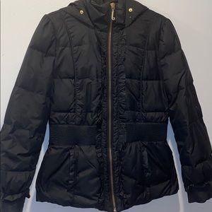 Juice couture black jacket